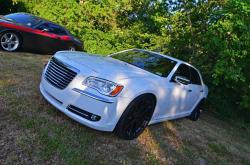 Jose Mod FX Customz 2011 Chrysler 300