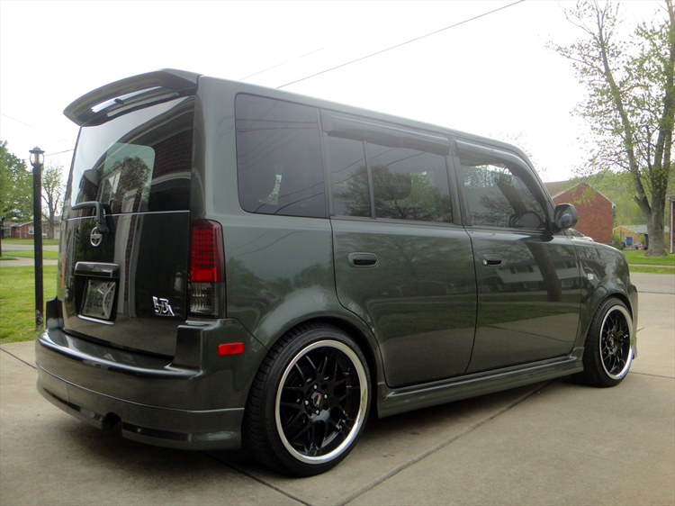 Another 5urge 2006 Scion xB post... - 16188564