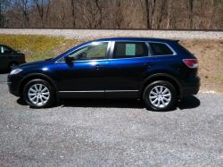 ALK DAD 2007 Mazda CX-9