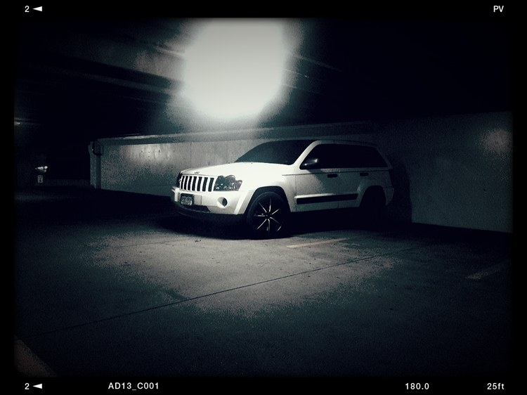 JEEPLOVINMOFO 2005 Jeep Grand Cherokee