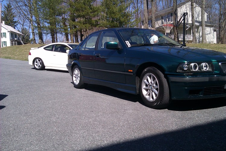 MY CAR WITH OTHER CARS  - 16259575