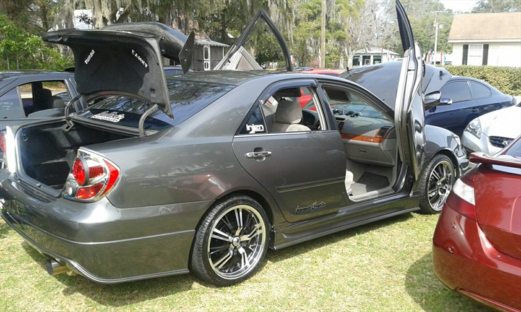 mikescamry 2002 toyota camry specs photos modification info at cardomain. Black Bedroom Furniture Sets. Home Design Ideas