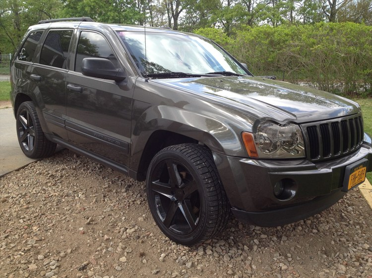 2006 Jeep Grand Cherokee Reviews And Rating Motor Trend | Autos Post