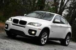 AutomotiveUSAs 2009 BMW X6