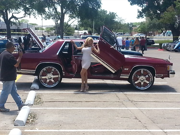 Another WESTSIDE12 1985 Mercury Grand Marquis post... - 16200692