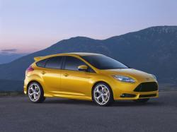 xtremeST13 2013 Ford Focus ST