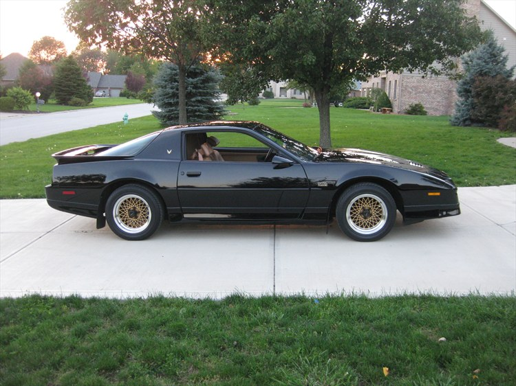 1986 pontiac trans am gta convertible autos post. Black Bedroom Furniture Sets. Home Design Ideas