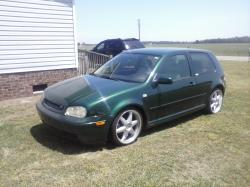 greatscotts 1999 Volkswagen Golf (New)