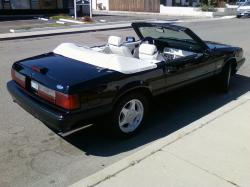 4024712 1990 Ford Mustang