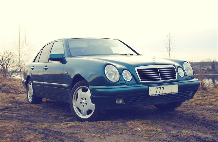 Pmx 1997 mercedes benz e class specs photos modification for 1997 mercedes benz e class