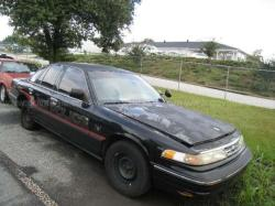 BWILL18 1997 Ford Crown Victoria