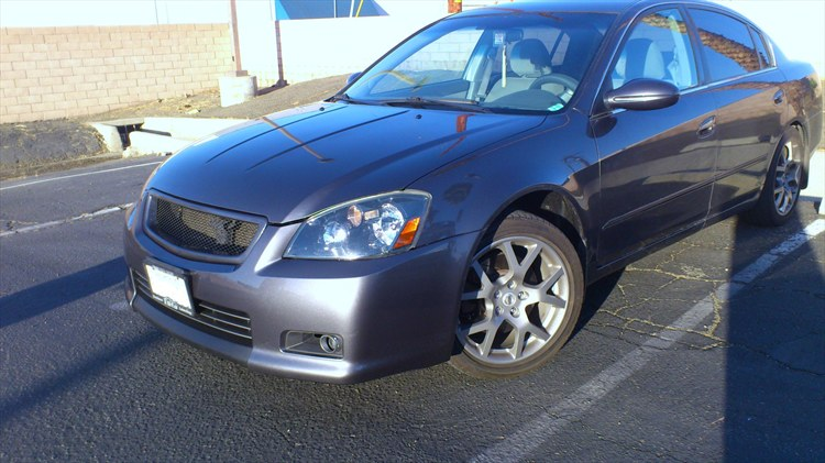 Another pzigly8 2006 Nissan Altima post... - 16342641