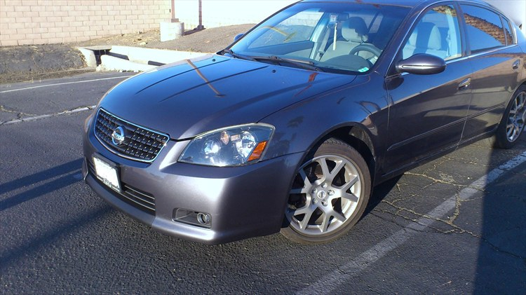 Another pzigly8 2006 Nissan Altima post... - 16342642