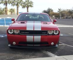 supersonicteg's 2013 Dodge Challenger