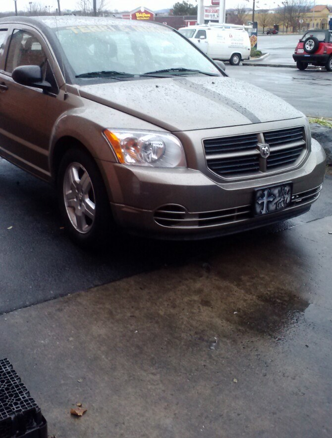 08goldcaliber 2008 Dodge Caliber