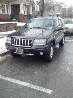 08goldcaliber 2004 Jeep Grand Cherokee