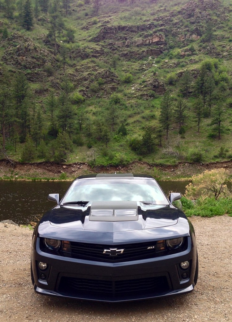 Memorial Day drive through the mountains!  - 16233623