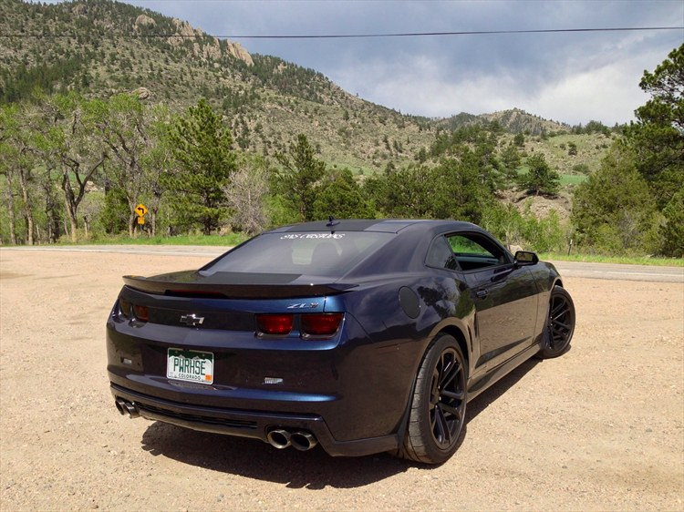Memorial Day drive through the mountains!  - 16233625