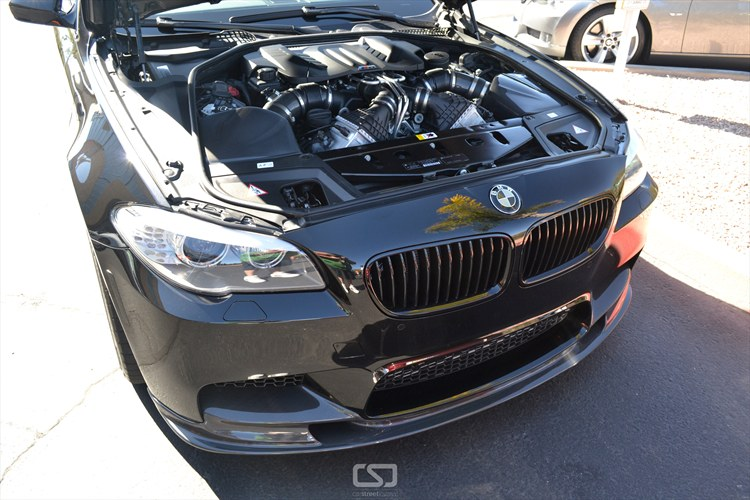 ImpetuousRacer 2013 BMW M5 16173627