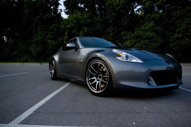 w0nderw0rm 2012 nissan 370z specs photos modification info at cardomain. Black Bedroom Furniture Sets. Home Design Ideas
