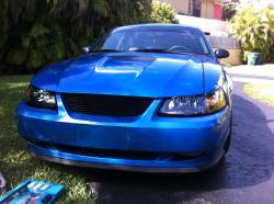 adrian2toyos 2000 Ford Mustang
