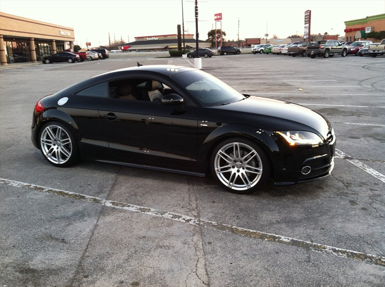 11DOPETT 2011 Audi TT Specs, Photos, Modification Info at ...