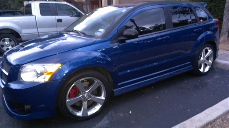 j morales828 39 s 2009 dodge caliber srt4 in san antonio tx. Black Bedroom Furniture Sets. Home Design Ideas