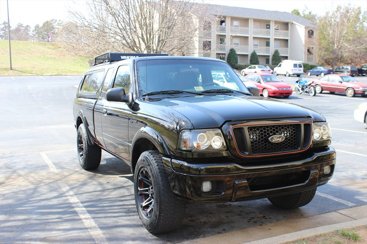 patrickrichmond 2004 ford ranger super cabedge pickup 2d 6 ft specs photos modification info. Black Bedroom Furniture Sets. Home Design Ideas
