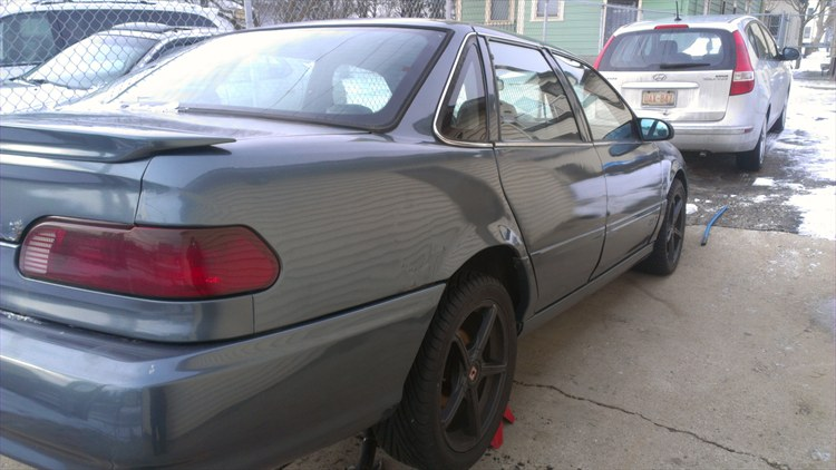 Another SHOfan18 1993 Ford Taurus post... - 16155627
