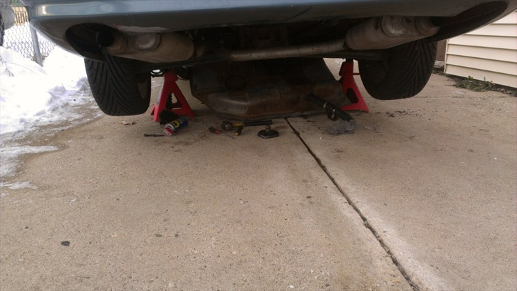Another SHOfan18 1993 Ford Taurus post... - 16155628