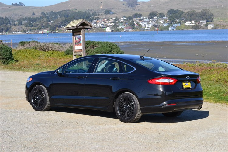 Addiks 2013 Ford Fusion Specs Photos Modification Info At Cardomain