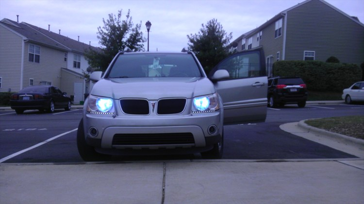 TORRENT919's 2008 Pontiac Torrent