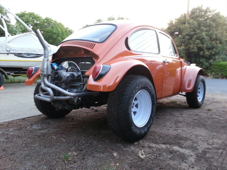 norcal351w 1973 Volkswagen Beetle Specs, Photos, Modification Info