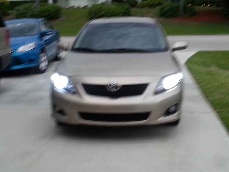 Another ToyotaRollaCE01 2009 Toyota Corolla post... - 16186678