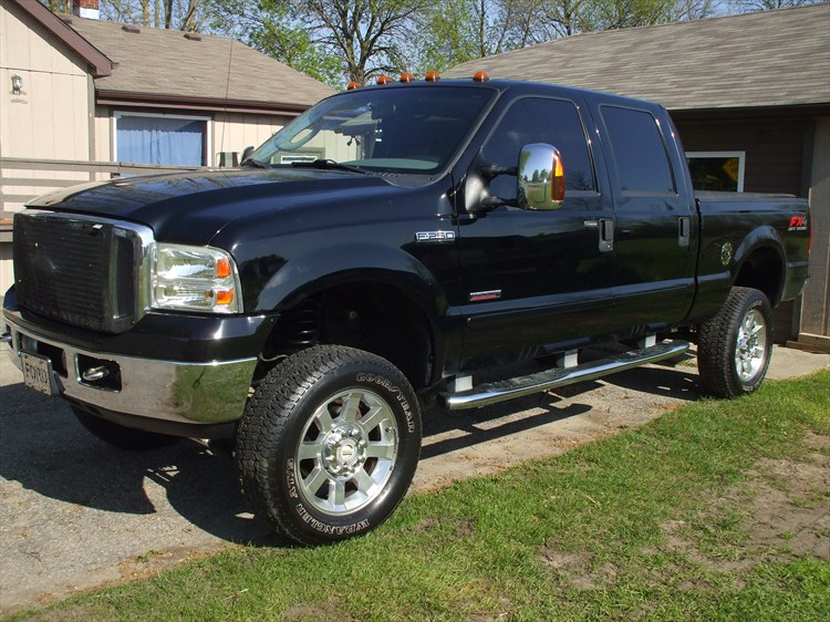 iceicedavey 2006 ford f250 super duty crew cabxlt pickup. Black Bedroom Furniture Sets. Home Design Ideas