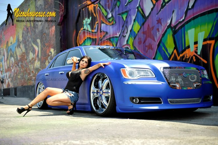 FknShowoff 2011 Chrysler 300 16078635