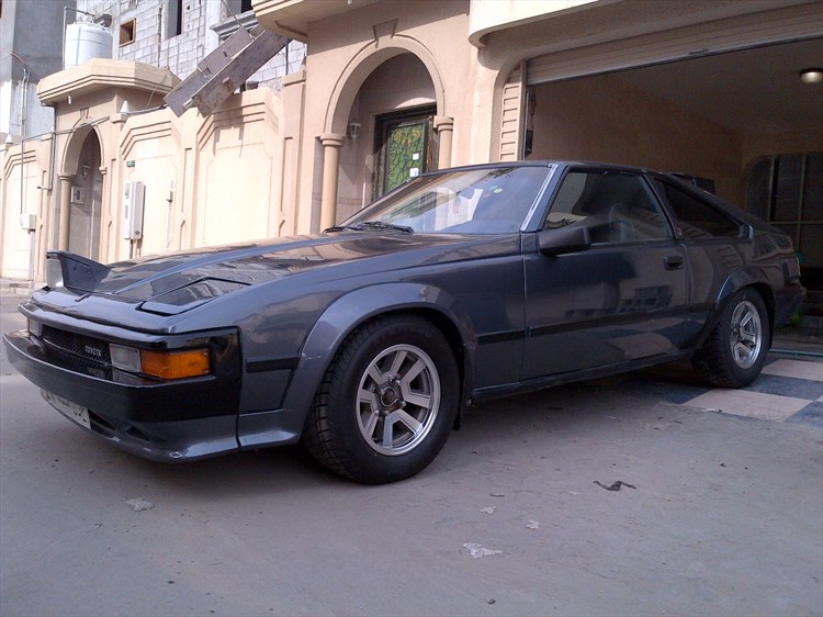 Love1u96 1985 Toyota Supra Specs Photos Modification Info At Cardomain