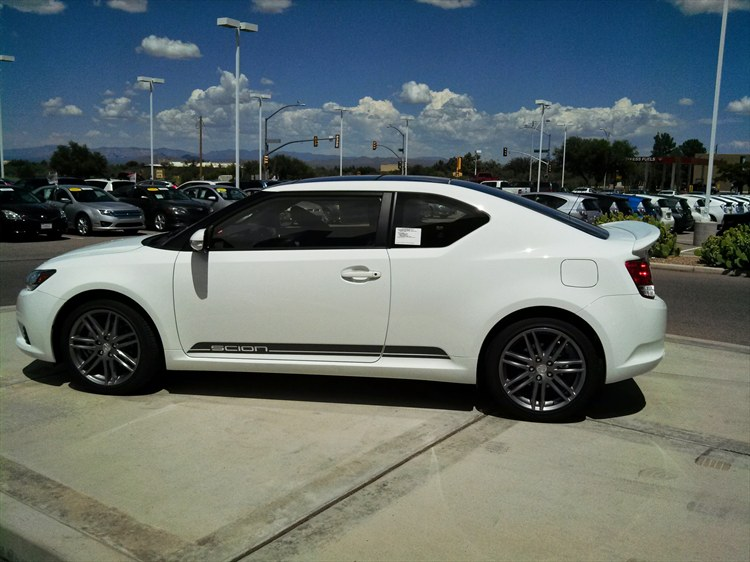 contesauce 2013 Scion TC Specs Photos Modification Info at CarDomain