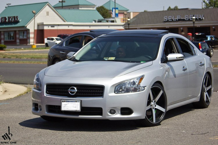 Wrightone86 2011 Nissan Maximasv Sedan 4d Specs Photos