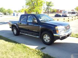 Theshawn87s 2004 GMC Canyon Crew Cab