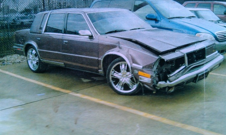 So this is my pride and joy, short story. baught car in 04, had accident late