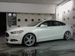 4054421 2013 Ford Fusion