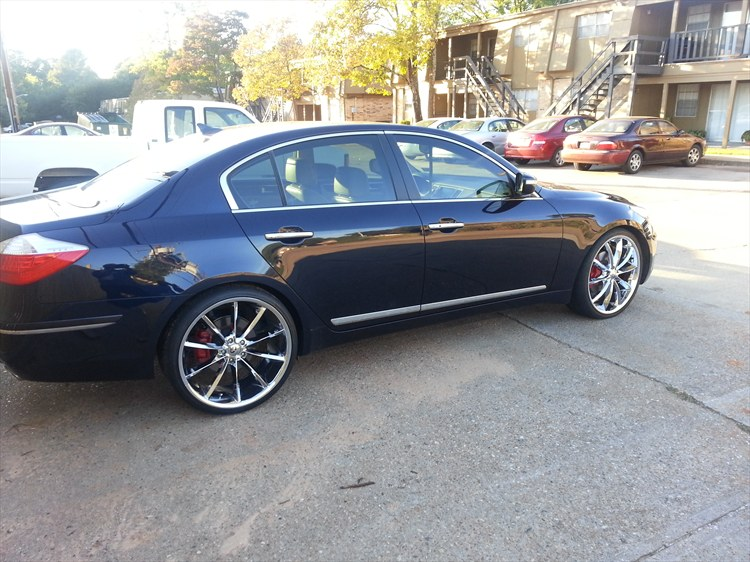 quarter r about front genesis spec cars truth the review bentley
