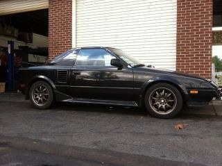 Another SARGES MRDOS 1987 Toyota MR2 post... - 16142748