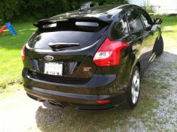 joescool2008 2013 Ford Focus-ST