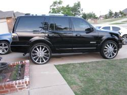 USscott79s 2008 Ford Expedition