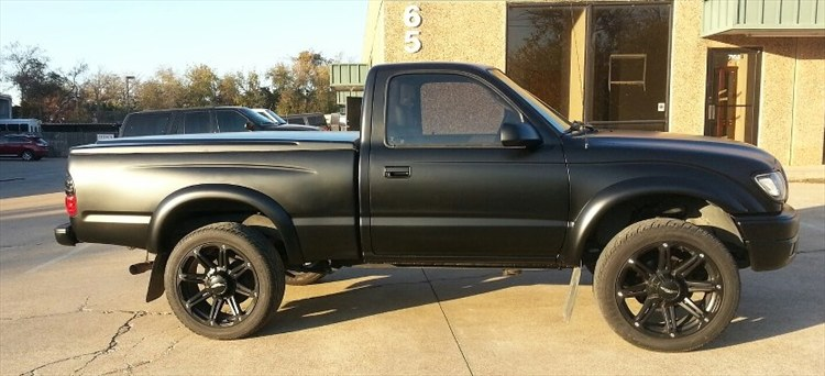 txhomes 39 s 2002 toyota tacoma regular cab in keller tx. Black Bedroom Furniture Sets. Home Design Ideas