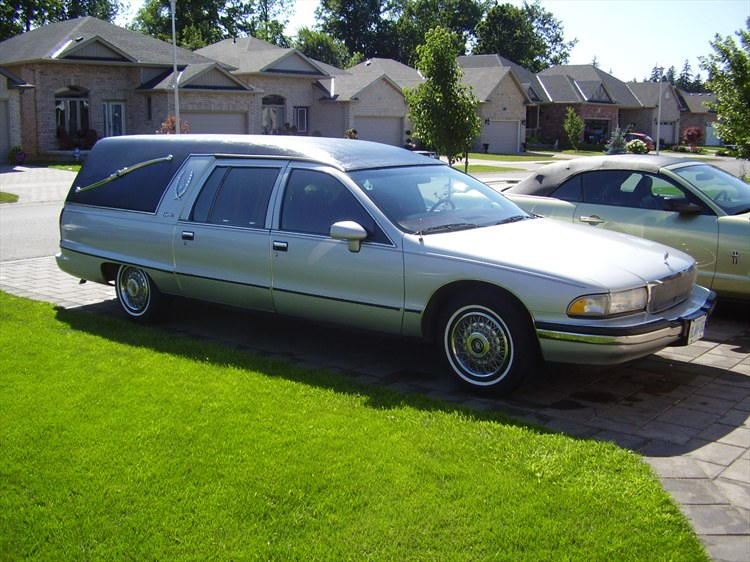 yenko73 39 s 1992 buick roadmaster in strathroy on. Cars Review. Best American Auto & Cars Review