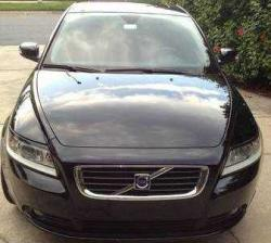 AutomotiveUSA's 2009 Volvo S40