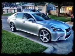 Clean2013GS350 2013 Lexus GS
